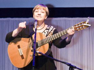Ольга Бережная